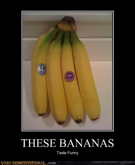 bananas fruit lol wtf - 4509207808