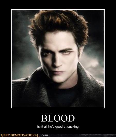 Blood hilarious sucking twilight - 4509368320