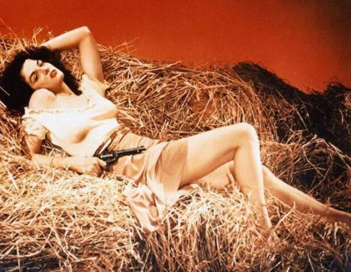 Jane Russell,rip