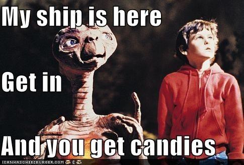 ET funny Movie - 4510084608