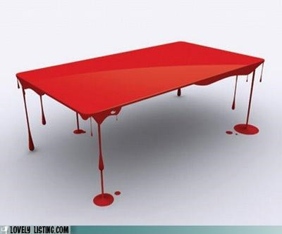magic,paint,table