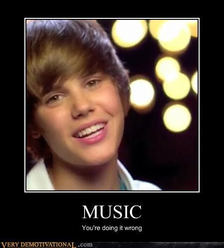 justin bieber Music wrong - 4510901248