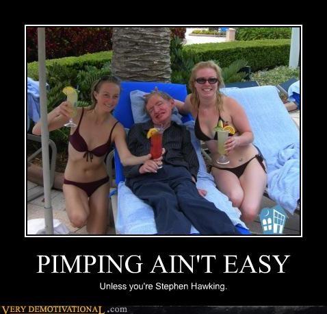 pimping Sexy Ladies stephen hawking wtf - 4511698432