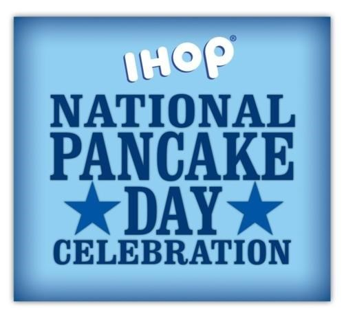 ihop Pancake Service Announcem psa - 4511937792