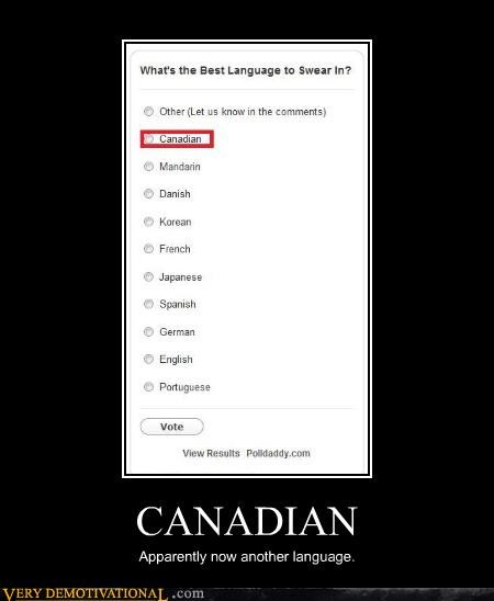 Canada language our sites swearing - 4512176640