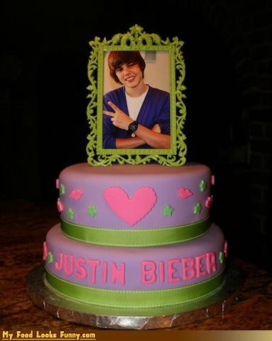 Bieber,birthday,cake,justin bieber