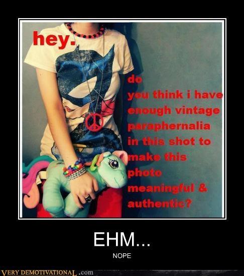 authentic hipsters idiots kids nostalgia - 4512290560