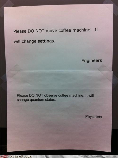 coffee coffee machine engineers note - 4512635136