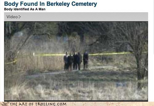 body,cemetery,news