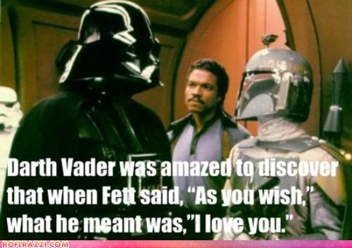 boba fett,darth vader,funny,princess bride,sci fi,star wars