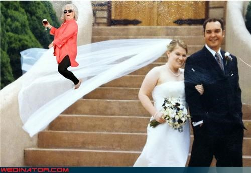funny wedding photos Memes paula deen paula deen riding things - 4513979648