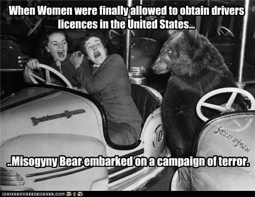 animal bear funny Photo - 4514517248