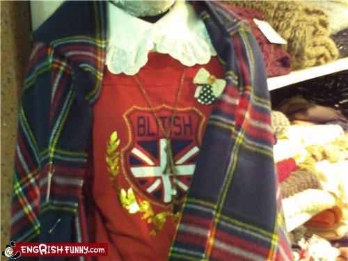 British shirt wtf - 4514791936