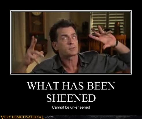 Charlie Sheen,drugs,unsee,wtf