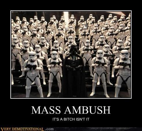 ambush stormtrooper vader - 4514904064