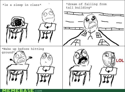 dream of falling lol - 4515142912
