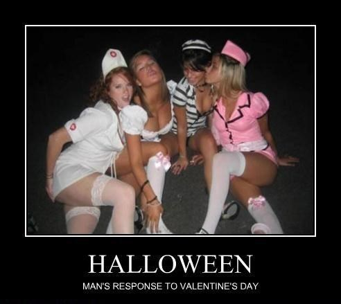Thank for Demotivational slutty halloween costumes amusing