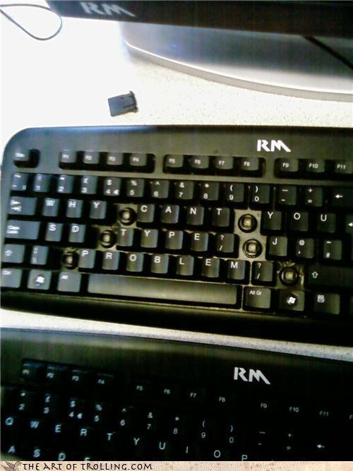 IRL keyboard type - 4515524608