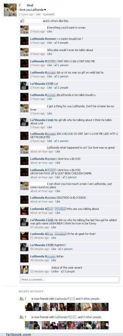 A Failbook Guide to Trolling epic win lashonda lol trolling - 4515608320