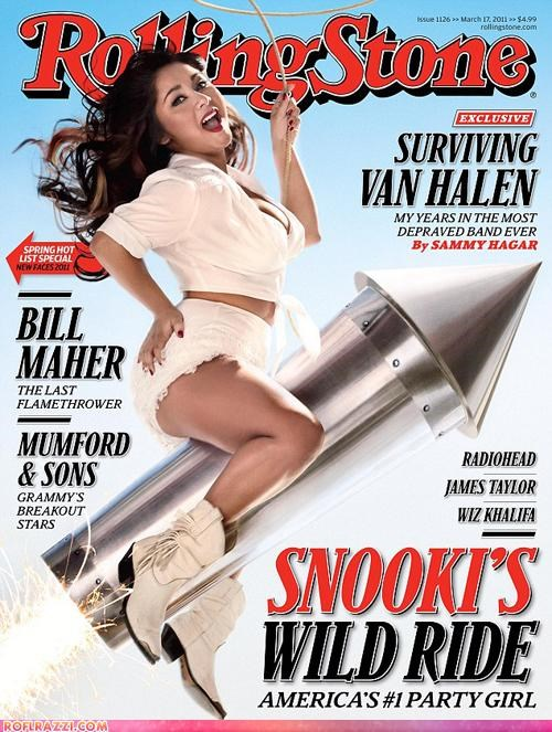 jersey shore,news,rolling stone,snooki