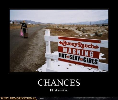 chances Sexy Ladies bunny ranch - 4515857152