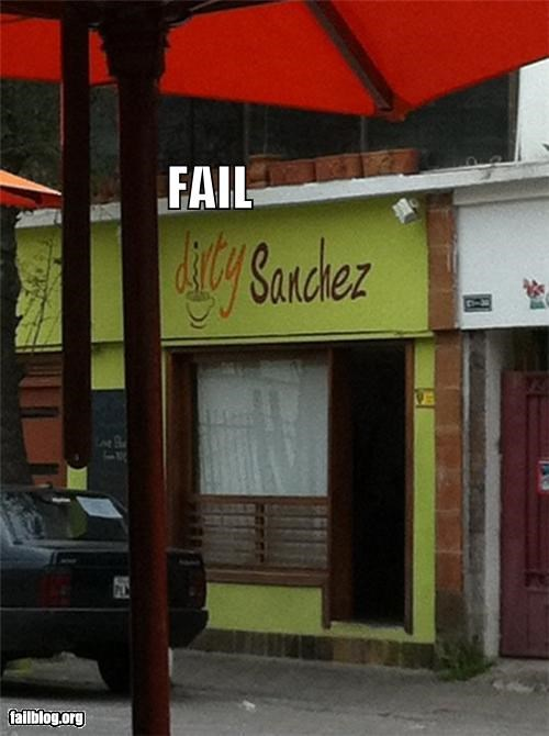 bad idea coffee failboat innuendo name poop shop - 4515995904