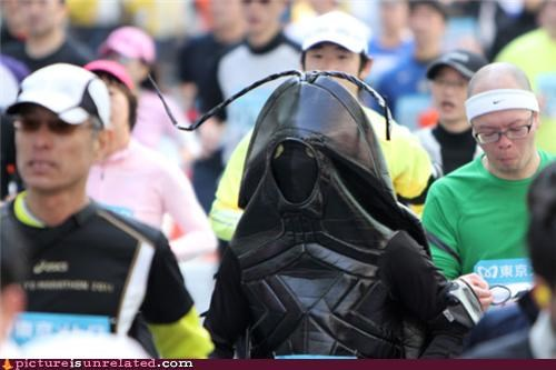 cockroach costume monster wtf - 4516982528