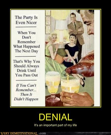 classic denial drunk Party - 4518158848