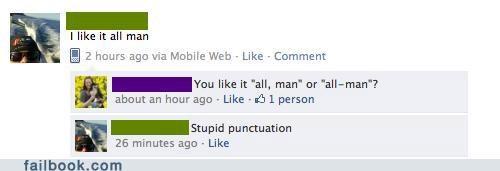 grammar make your own fail oops - 4518497792