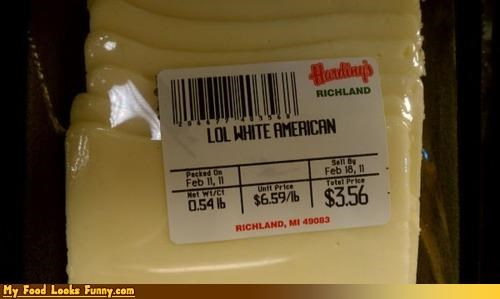 american cheese lol obesity package
