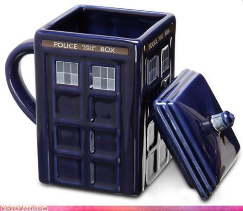 cool doctor who sci fi stuff tardis want - 4518849024
