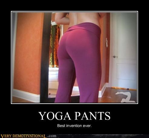 booty pants Sexy Ladies yoga - 4518925312