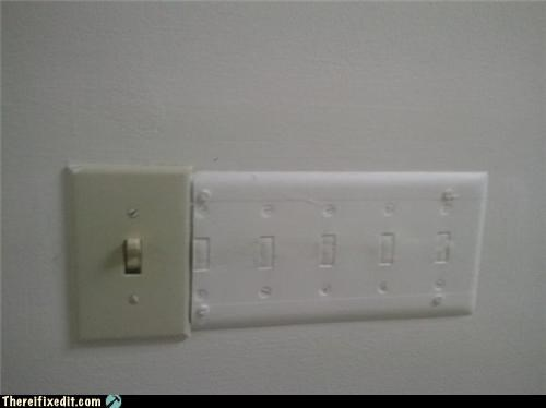 contractors,green energy,light switch
