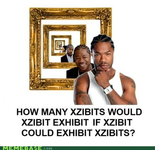 Inception we have to go deeper dawg Xzibit yo dawg - 4520267008
