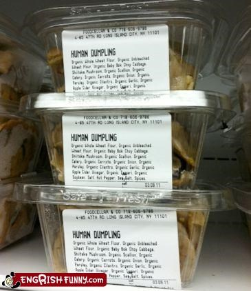 dumpling food human wtf - 4521066752