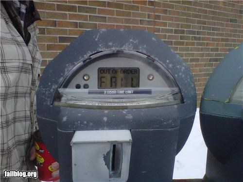 classic failboat g rated parking parking meters technology - 4522303744