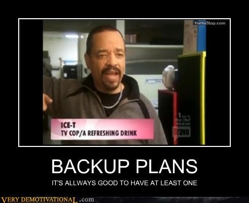 back up ice t refreshing drink TV - 4524668160
