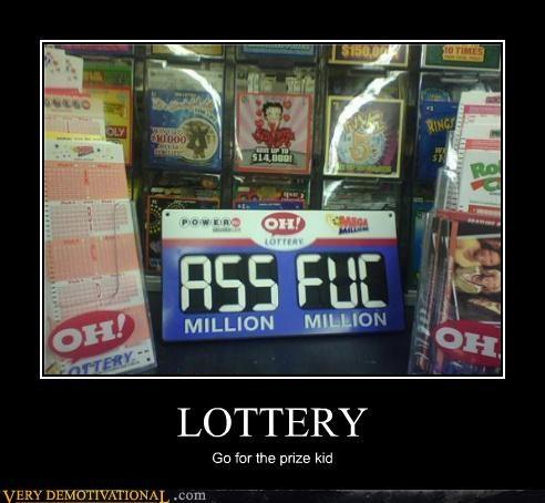 lottery,prize,wtf