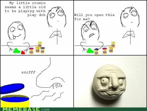 me gusta play-doh smell - 4525113088