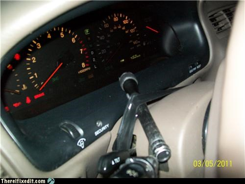 cars driving dual use flashlight - 4525598976