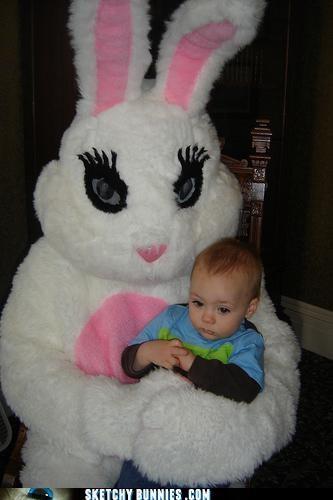 costume hooker bunny - 4525964544