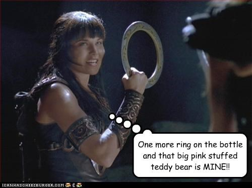 actor celeb funny Lucy Lawless Xena - 4527920128