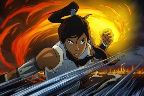 korra,avatar-the-last-airbende,first look,nickelodeon