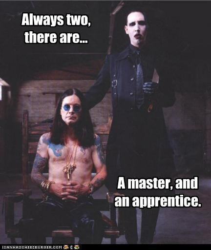 funny Hall of Fame marilyn manson Music Ozzy Osbourne