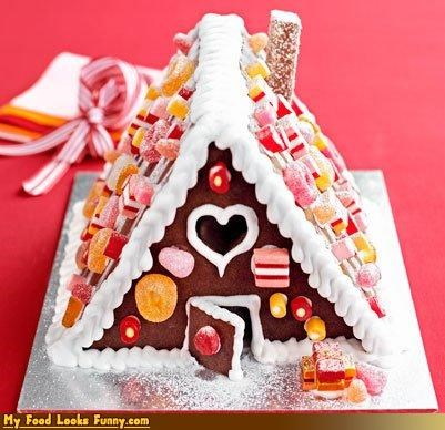 candy epicute gingerbread house summer - 4531038976