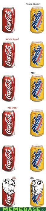 coke knock knock yoohoo - 4531846400