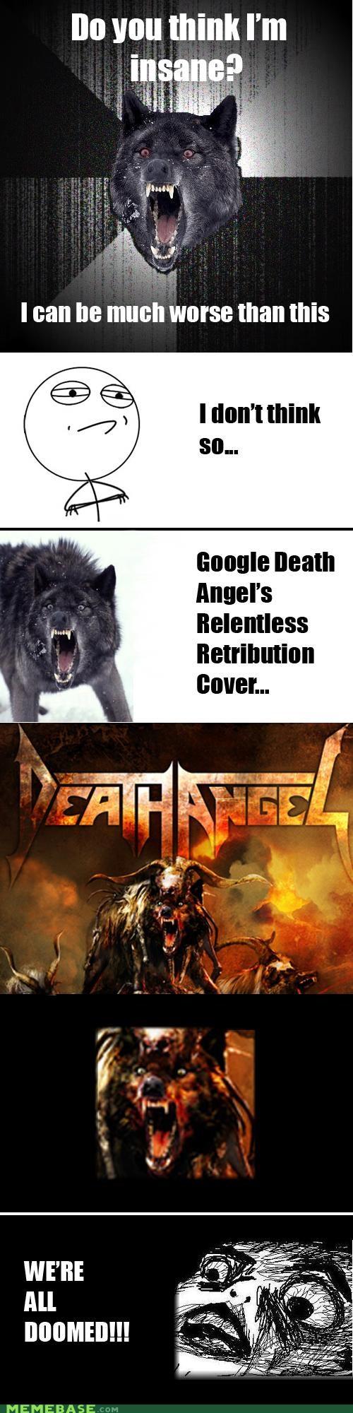 dare insanity metal - 4532540672