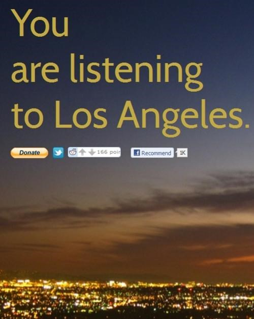 los angeles mashup scanner single-serving site - 4533289216