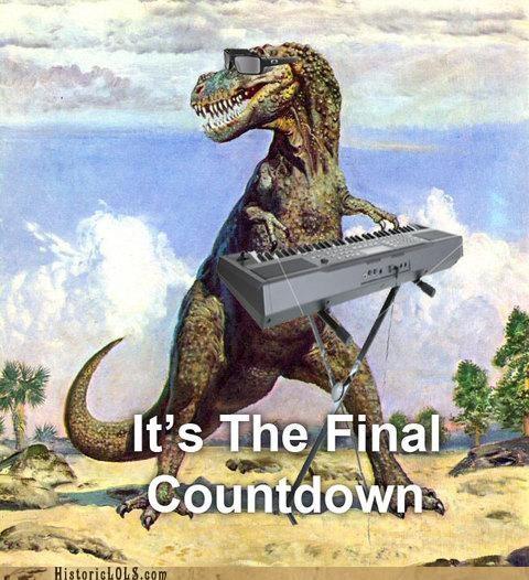 dinosaurs funny wtf - 4535005184