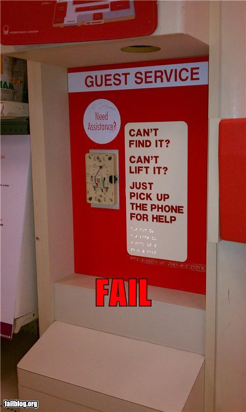 customer service failboat g rated help phones signs - 4536545792